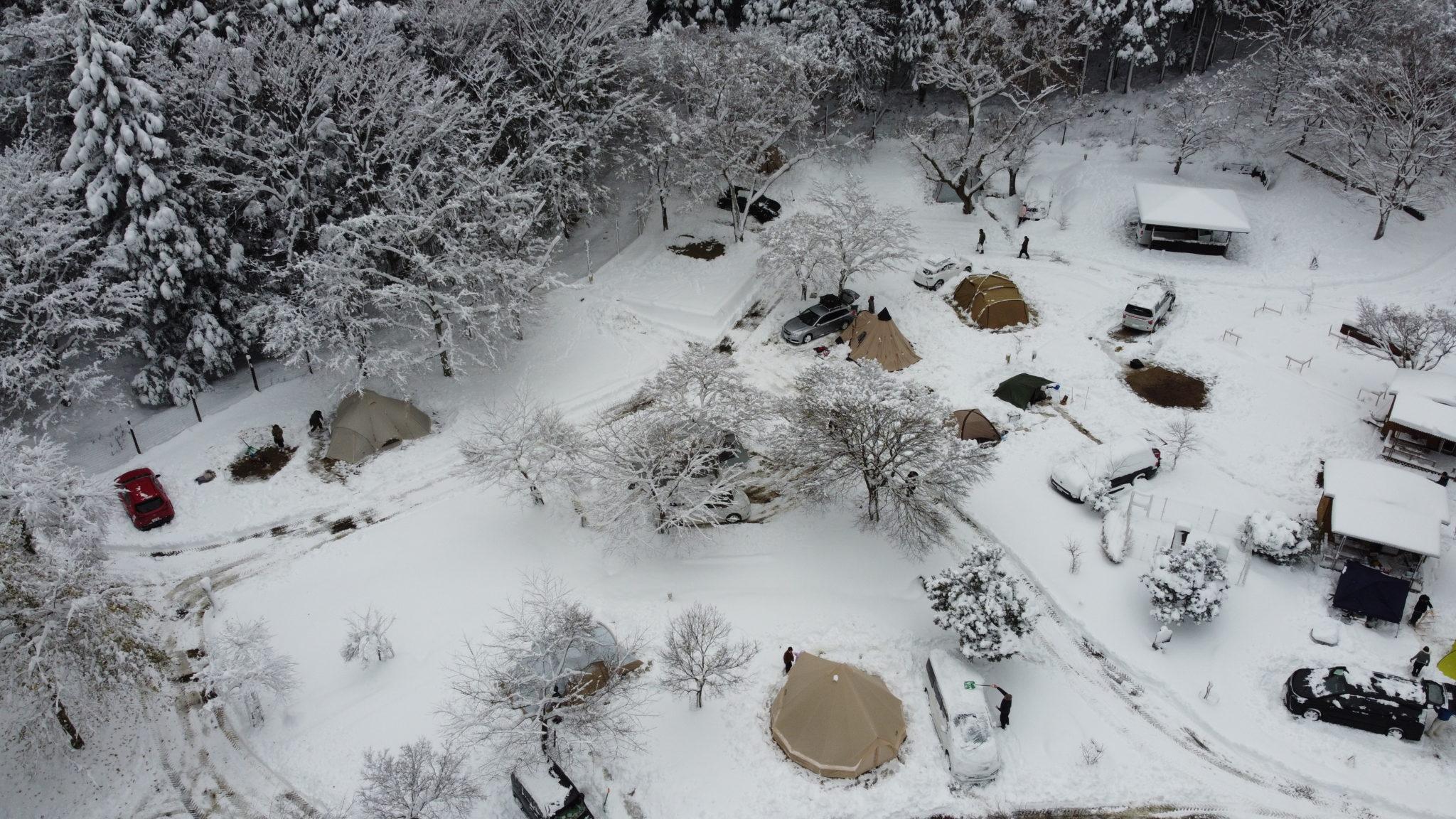 かもしかオートキャンプ場 | 滋賀県のオートキャンプ場 大河原温泉アウトドアヴィレッジ かもしかオートキャンプ場